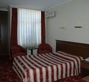 Otel Keykan Ankara