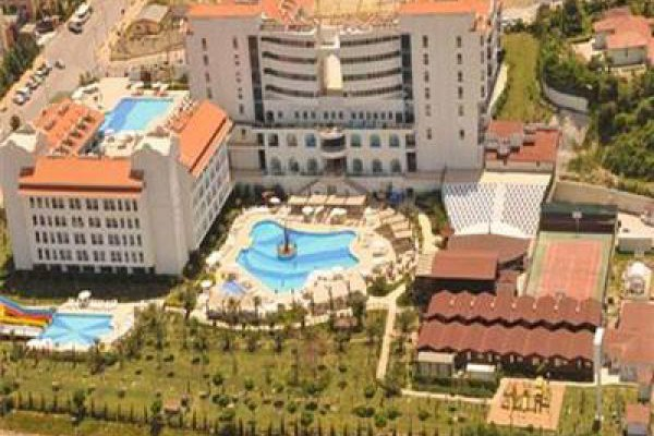 Otel Sultan of Side
