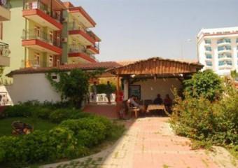 Kaya Apart Otel