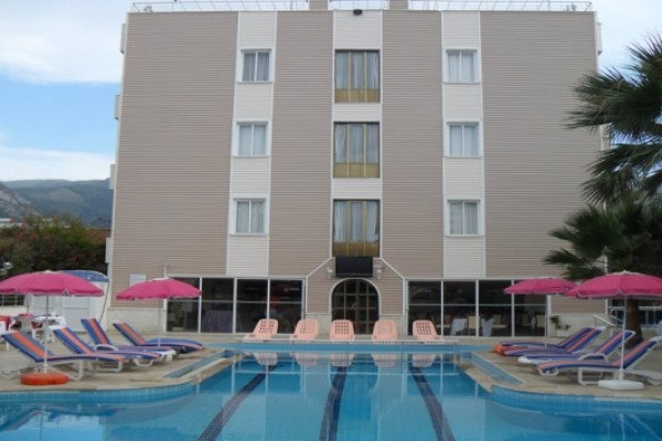 Otel Kınalıkaya