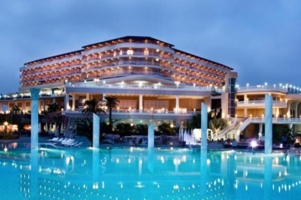 Starlight Convention Center Thalasso & Spa