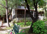 Selimhan Otel - Ta� Odalar