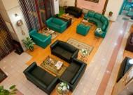 Sergah Otel Ankara