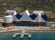 Vikingen Quality Resort Okurcalar