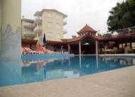 Sun King Apart Otel