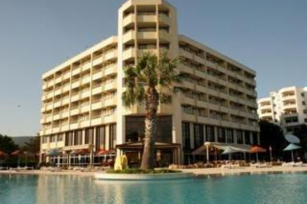 The Holiday Resort Otel Didim