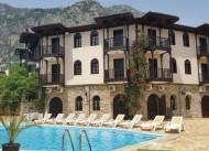 Hanzara Konak Hotel