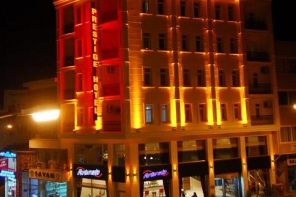 �ap�� Prestige Otel