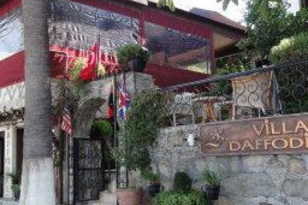 Villa Daffodil Otel Fethiye