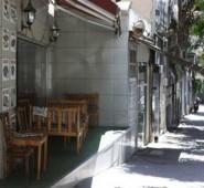 Turkish Hostel