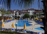 Sunlight Garden Otel Antalya