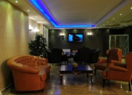The Port Hotel �stanbul