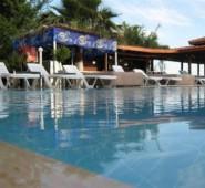 Şafak Beach Motel