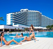Venosa Beach Resort Didim