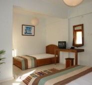 Otel Sardunya