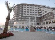Saturn Palace Otel Antalya