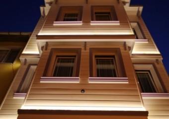 Siesta Hotel İstanbul