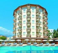 Sea Sight Otel Alanya