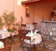 Terra Anatolia House Otel Antalya