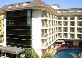 Sultan Sipahi Resort Alanya