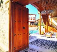 Tekeli Konaklar� Antalya