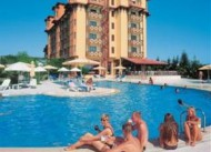 Villa Side Otel