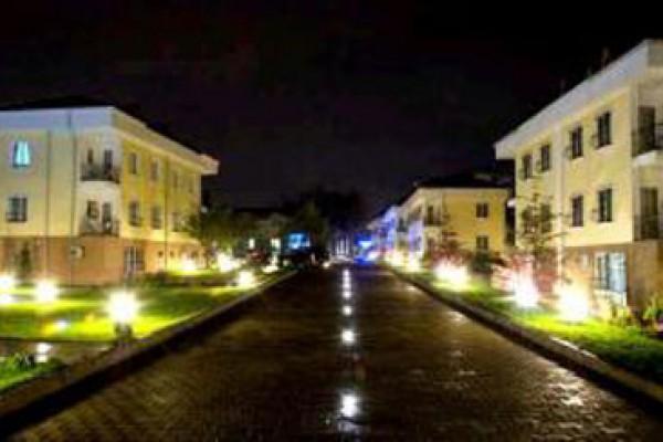 �stanbul Park Hotel