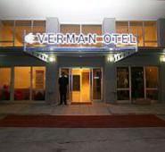 Verman Otel Eskişehir