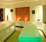 Se�kin Hotel Spa & Wellness