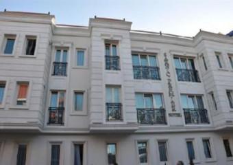 Sarnıç Premier Hotel İstanbul