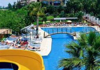 Thalia Beach Resort Otel