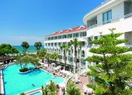 Side Star Beach Hotel