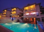 Sunny Hill Alya Hotel Alanya