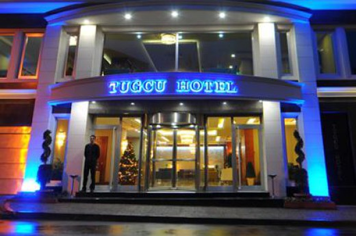 Tu�cu Hotel