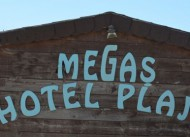 Mega� Otel
