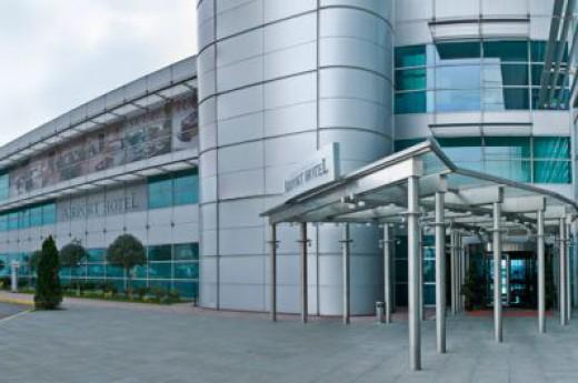 TAV Airport Otel