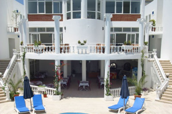 Mavsolos Hotel