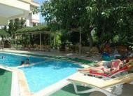 Suite Laguna Otel Antalya