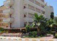 Semiz Apart Otel Alanya
