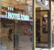 Otel İzmir