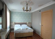 Sultans Royal Hotel �stanbul