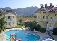 mavik�sk apart hotel genel g�r�n�m