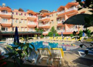 Therese Apart Hotel
