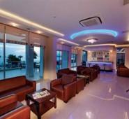 Venessa Beach Otel