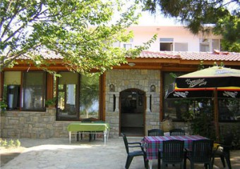Özdemir Pansiyon Restaurant