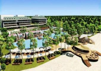 Sensimar Belek Resort Boğazkent