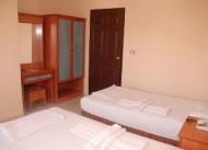 Sailorson Apart Hotel Alanya