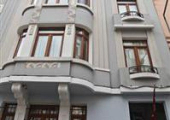 Salimbey Apartments
