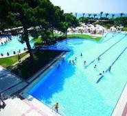 Sillyum Marek Villas & Golf Resort Belek