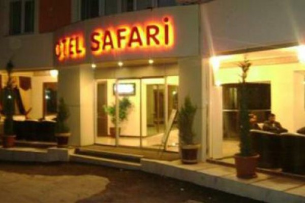 Safari Otel